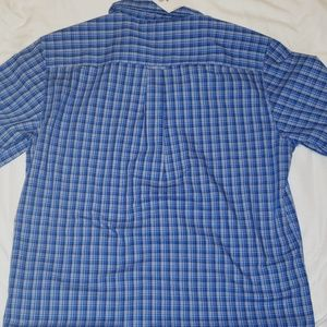 Chaps Shirts - Nwt Chaps short sleeve button-down